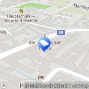 Karte Brosowitsch Josef Dipl-HTL-Ing Purbach am Neusiedlersee, Österreich