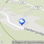 Karta Bebié, Joakim Matfors, Sverige