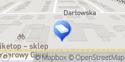 Mapa Astat Logistyka Sp. z o.o. Poznań, Polska