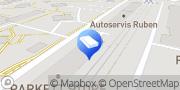 Map PARKETT STORE, s.r.o. Bratislava, Slovakia