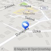 Map Imrich Szijjarto- klampiarske a pokrývačské práce Hamuliakovo, Slovakia