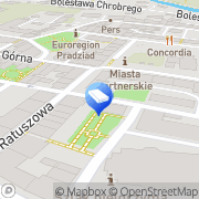 Mapa Pilarska Krystyna. AGD Prudnik, Polska