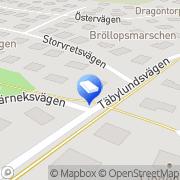 Karta Improtech Aktiebolag, Lexne O Co. Spånga, Sverige