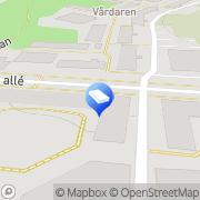 Karta Sofi Import & Export F:A Bromma, Sverige