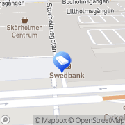 Karta Video Harrys Skärholmen, Sverige