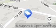 Mapa Biuro Rachunkowe Barbara Lisik Bydgoszcz, Polska