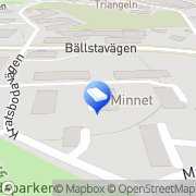 Karta Owe Jansson Målerifirma Bromma, Sverige