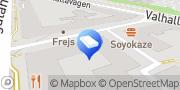 Karta Bosses gratis allservice 0762266853 Stockholm, Sverige