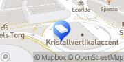 Karta Epos Of Sweden (Epos development AB) Stockholm, Sverige