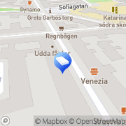 Karta Josephson, Karl Stockholm, Sverige