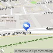 Karta Morins i Stockholm AB Stockholm, Sverige