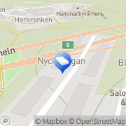 Karta Nord, Per Sticklinge, Sverige