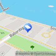 Karta Edo Konsult i Stockholm AB Stockholm, Sverige