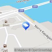 Karta Point Shanghai AB Stockholm, Sverige