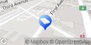 Map Central Mica Hardware Fish Hoek, South Africa