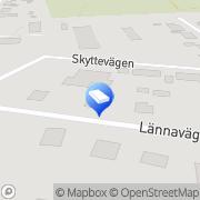 Karta J. Hultmans Entreprenad AB Slite, Sverige