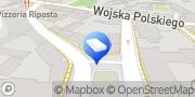 Mapa Kancelaria Radcy Prawnego Wiesława Martynowska Piotrków Trybunalski, Polska