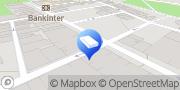 Map Lampisteria Valmark Cornellà de Llobregat, Spain