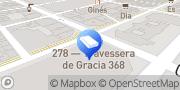 Map Aluminios y Reformas Navarrete Barcelona, Spain
