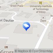 Carte de Une Pièce en Plus Velizy Vélizy-Villacoublay, France