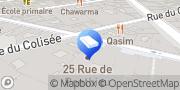Carte de déménageurs paris pas cher (devis déménageurs paris ) (location de camion avec chauffeur ) Paris, France