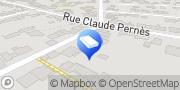 Carte de Media C Rosny-sous-Bois, France