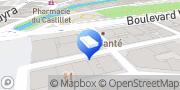 Carte de Sevki AKDAG Perpignan, France