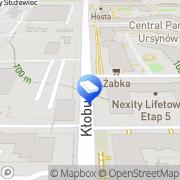 Map Besto Sp. z o.o. Warsaw, Poland