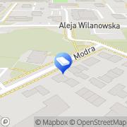 Mapa DEM'a Promotion Polska Sp. z o.o. Warszawa, Polska