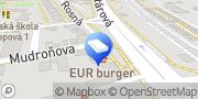 Map INVO s.r.o. Košice, Slovakia