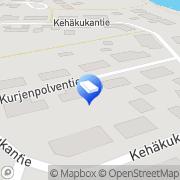 Kartta Kuljetusliike Markku Sundell Pori, Suomi