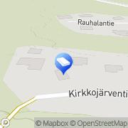 Kartta Insinööritoimisto Petteri Oy Rymättylä, Suomi