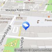Mapa Yorkpol-Clima Rzeszów, Polska