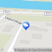 Kartta Nurminen S Oy Vähäkyrö, Suomi