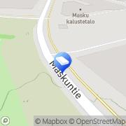 Kartta Asko Masku, Suomi