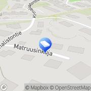 Kartta Tilasuunnittelu Kiiwi Raisio, Suomi