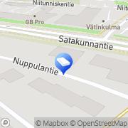 Kartta Viitanen Mikko Tmi Turku, Suomi
