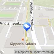 Kartta Enberg Soile Tmi Turku, Suomi