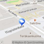 Kartta Dagmar Oy Ab Turku, Suomi