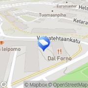 Kartta Tiliaura Oy Turku, Suomi