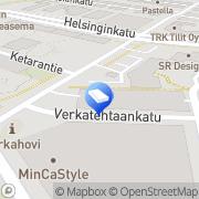 Kartta Veitec Oy Turku, Suomi