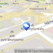 Kartta Kuva-Paijula Oy Turku, Suomi