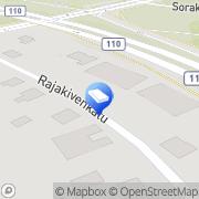 Kartta Saarela P Oy Turku, Suomi