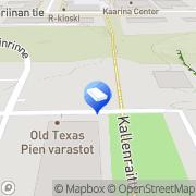 Kartta Seppä-Rakennus Oy Kaarina, Suomi