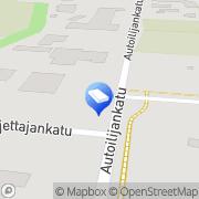 Kartta Jarnak Oy Kaarina, Suomi