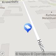Kartta Maalaus Kaulio Oy Kaarina, Suomi