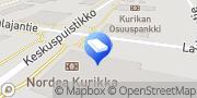 Kartta Laskentapalvelu Veikko Tuohimäki Oy Kurikka, Suomi