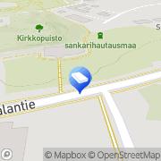Kartta As Oy Piikkiönlehto Piikkiö, Suomi