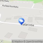 Kartta Koti Kumppanit Piikkiö, Suomi