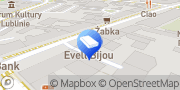 Mapa Kancelaria Radcy Prawnego Aneta Jóźwiakowska Lublin, Polska